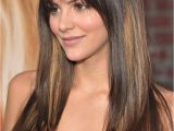 Best Hairstyle for Round Face with High forehead 35 Flattering Hairstyles for Round Faces