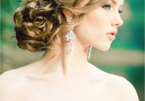 Best Hairstyle for Strapless Wedding Dress Wedding Hairstyles for Long Hair Strapless Dress