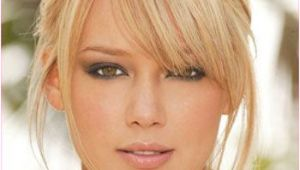 Best Hairstyle for Thin Hair Uk Choppy Side Swept Bangs 50 Best Hairstyles for Thin Hair