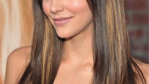 Best Hairstyles for Round Face Long Hair 35 Flattering Hairstyles for Round Faces