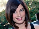 Best Short Bob Haircuts for Round Faces Best Hairstyles for A Round Face