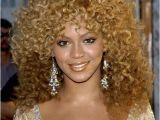 Beyonce Curly Hairstyles Beyonce Knowles Hairstyles In 2018