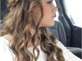 Big Curls Hairstyles Pinterest asian Curled Hair Fresh Exquisite Hairstyles for Curly Hair and Big