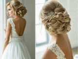Big Curly Wedding Hairstyles 50 Chic Wedding Hairstyles for the Perfect Bridal Look