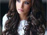 Big Curly Wedding Hairstyles Indian Bridal Hairstyles In Weddings top Best Most