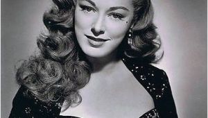 Black 40s Hairstyles 1940s Hairstyles for Long Hair