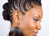Black Braided Updo Hairstyles Pictures 34 African American Short Hairstyles for Black Women