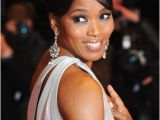 Black Celebrity Wedding Hairstyles Black Women Wedding Hairstyles