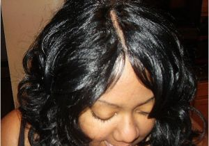 Black Full Weave Hairstyles Black Weave Hair Styles for Full Head