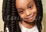 Black Hairstyles Braid Extensions She Used Flat Twists to Create Fabulous Summer Curls Short