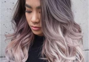 Black Hairstyles for Grey Hair asian Grey Hair Beautiful How to Do the Flow Hairstyle Beautiful