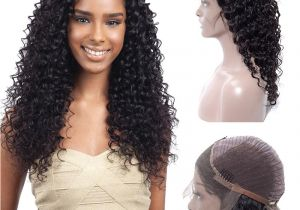 Black Hairstyles Lace Front Wigs Brazilian Human Hair Wigs Deep Wave Lace Front Wigs Brazilian