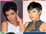 Black Hairstyles No Heat 10 Black Short Hairstyles for Thick Hair