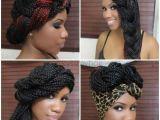 Black Hairstyles No Heat 22 No Heat Styles that Will Save Your Hair