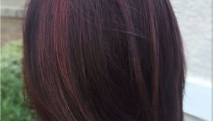 Black Hairstyles Red Highlights 70 Red Color Hairstyles Elegant Black Hairstyles with Red Highlights