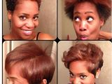 Black Hairstyles Using Flat Iron Lover the Show Of Versatility Here Hair