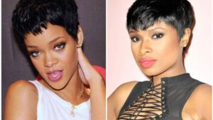 Black Women S Hairstyles Low Maintenance 10 Black Short Hairstyles for Thick Hair