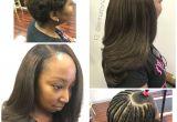 Black Women Sew In Weave Hairstyles ✓ 29 top Black Weave Sew In Hairstyles to Make You Look Pretty