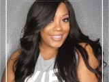 Black Women Sew In Weave Hairstyles form
