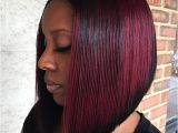 Black Women with Bob Haircuts 20 Stunning Bob Haircuts and Hairstyles for Black Women