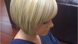 Blonde A Line Bob Haircuts 30 Stacked A Line Bob Haircuts You May Like Pretty Designs