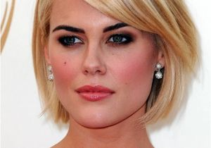 Blonde Bob Style Haircuts 15 Short Wedge Hairstyles for Fine Hair Hairstyle for Women