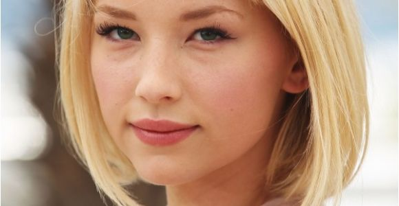 Blonde Bob Style Haircuts the Hottest Hairstyles for Blonde Hair Women Hairstyles