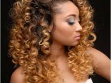 Blonde Curly Weave Hairstyles 20 Curly Weave Hairstyles