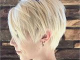 Blonde Edgy Hairstyles 70 Short Shaggy Spiky Edgy Pixie Cuts and Hairstyles In 2018