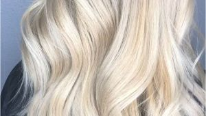 Blonde Hairstyles 2019 Pinterest Beige Blonde Balayage Hairstyles In 2019 Pinterest