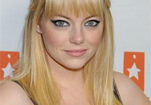 Blonde Hairstyles Back Emma Stone S New Blonde Hair is Just E Of Many Stunning Looks