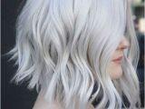 Blonde Hairstyles Bob 2019 New Icy Platinum Blonde Bob Hair 2019 to Mesmerize Anyone