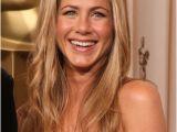 Blonde Hairstyles Celebrities Celebrity Hairstyle Icon Jennifer Aniston Side Braids