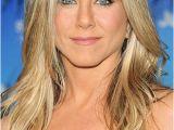 Blonde Hairstyles Celebrities Jennifer Aniston She Always Looks Gorgeous