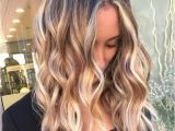 Blonde Hairstyles Dark Roots 70 Flattering Balayage Hair Color Ideas for 2018