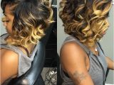 Blonde Hairstyles for African American 30 Trendy Bob Hairstyles for African American Women 2019