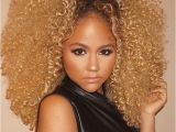 Blonde Hairstyles for Black Girls 20 Pretty Permed Hairstyles Popular Haircuts