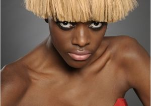 Blonde Hairstyles for Black Girls 35 Cool Short Hair Styles for Black Women