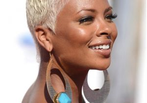 Blonde Hairstyles for Black Girls 9 Most Interesting Short Blonde Hairstyles for Black Women