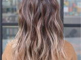 Blonde Hairstyles for Natural Brunettes 20 Natural Looking Brunette Balayage Styles In 2018