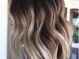 Blonde Hairstyles for Natural Brunettes 20 Natural Looking Brunette Balayage Styles