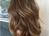 Blonde Hairstyles for Natural Brunettes 45 Ideas for Light Brown Hair with Highlights and Lowlights