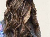 Blonde Hairstyles for Natural Brunettes Balayage Brunette Lived In Hair Color Natural Hair Color Beach