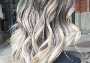 Blonde Hairstyles with Dark Roots 70 Flattering Balayage Hair Color Ideas for 2018 Hair2