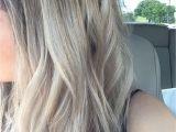 Blonde Hairstyles with Dark Roots Blonde Hair Dark Roots Ombré Hair In 2018 Pinterest