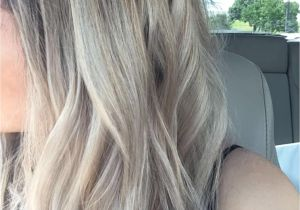Blonde Hairstyles with Dark Roots Blonde Hair Dark Roots Ombré Hair In 2018 Pinterest