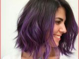 Blonde Hairstyles with Purple Highlights Dark Short Hair with Highlights Special Brown Hair Color with