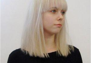 Blunt Bob Haircut for Fine Hair 70 Darn Cool Medium Length Hairstyles for Thin Hair