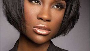 Bob Haircut for African American Hair 15 Short Bob Haircuts for Black Women