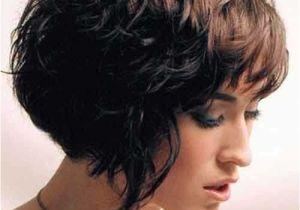 Bob Haircut for Thick Wavy Hair 15 Bob Haircuts for Thick Wavy Hair